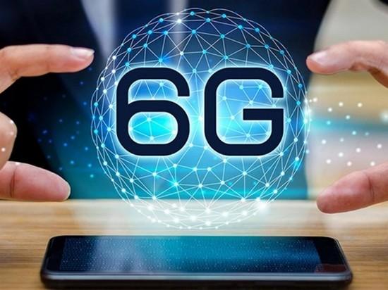 LG начала разрабатывать 6G