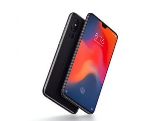 Xiaomi показала первое официальное изображение Mi 9