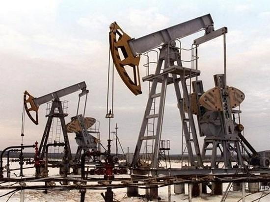 Нефть дорожает из-за санкций США против Венесуэлы