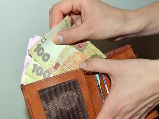 Долги по зарплате в Украине выросли на четверть миллиарда