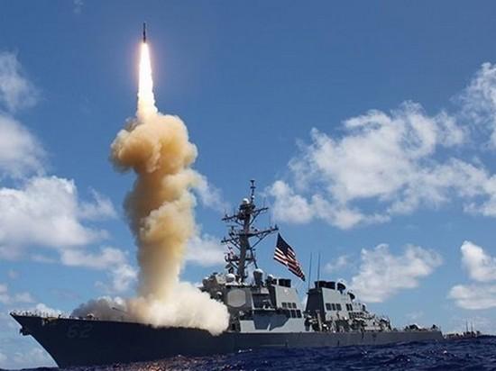 США передали РФ требования по ракетам