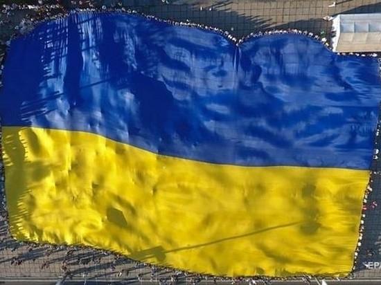Украина остается частично свободной — Freedom House