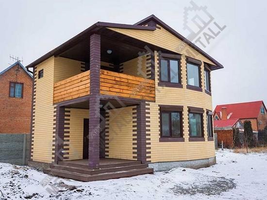 Построить дачный дом: быстро и дешево — реальность!