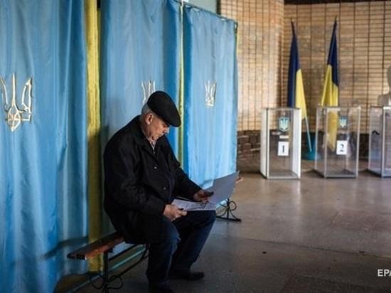 Почти 75% украинцев готовы идти на выборы — соцопрос