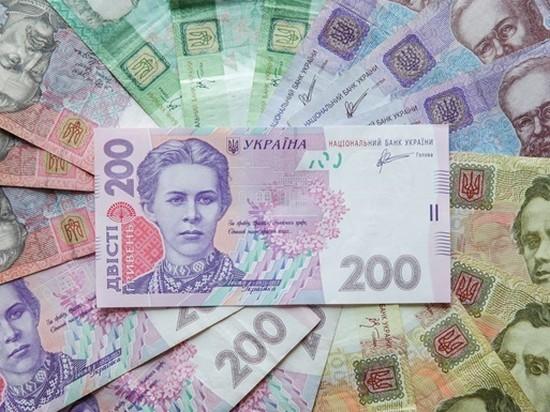 С начала года бюджет ушел в «минус» на 6,5 миллиардов гривен