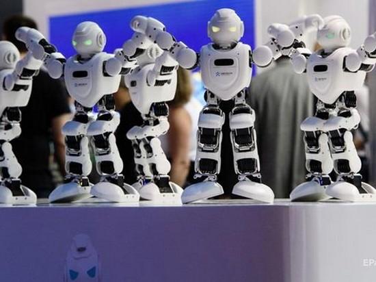 Британские ученые рассказали, когда роботы могут захватить людей