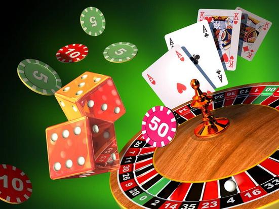 Вход в казино Вулкан – здесь рады любителям азартных игр