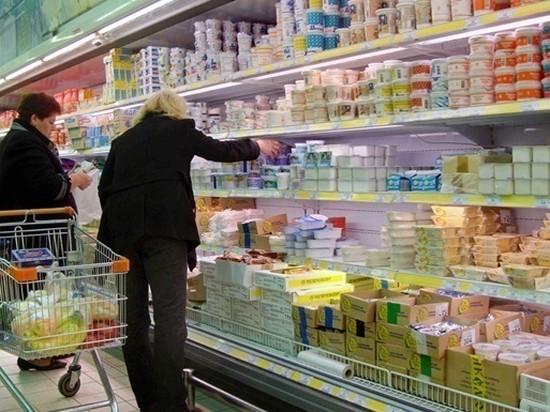 В Украине стало больше поддельных молочных продуктов — ассоциация