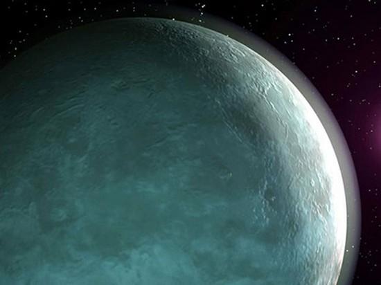 Обнаружена экзопланета, «рожденная» в катаклизме