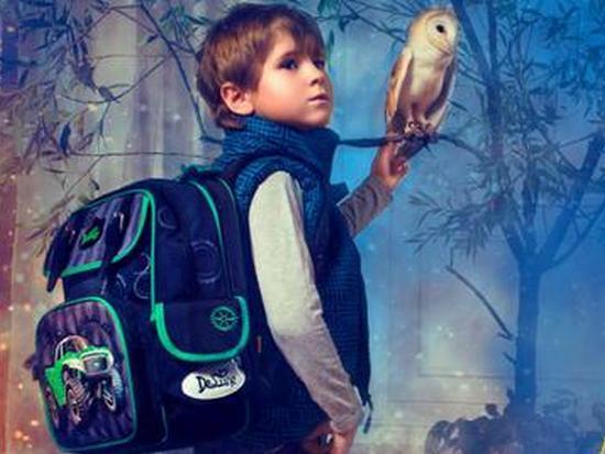 Школьные рюкзаки DeLune: грамотное сочетание цены и качества