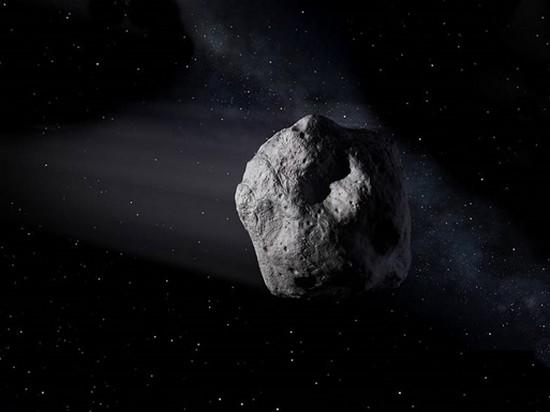 Ученые обнаружили уникальный и самый «быстрый» астероид