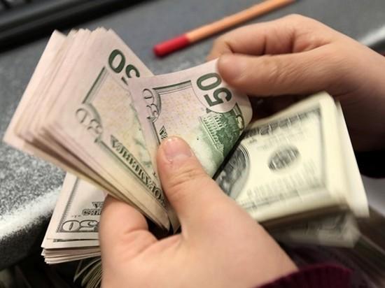 В Украине намерены ослабить валютные ограничения