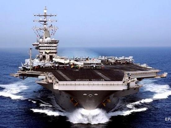 США тратят на оборону в 10 раз больше чем Россия — IISS
