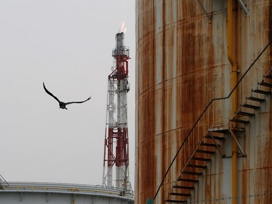 Цены на нефть превысили $66 за баррель