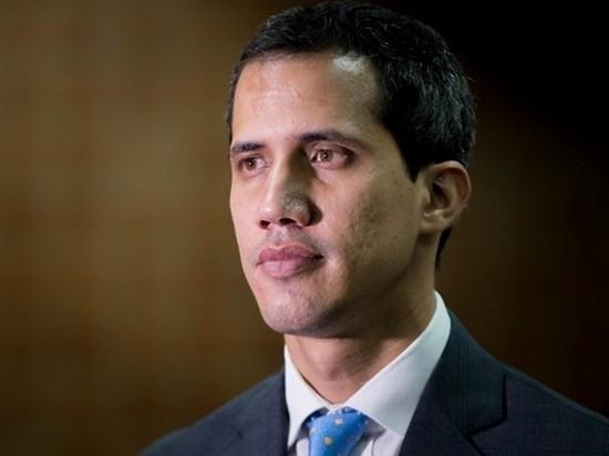 Гуаидо призвал армию встать на сторону конституции