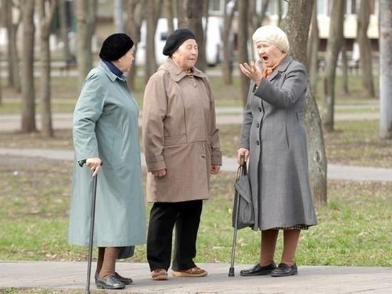 С марта пенсии вырастут на 20% — Розенко