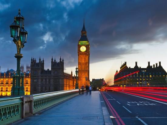 Лондонские банкиры и сериал «Слуга народа»
