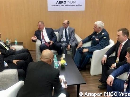 Индия интересуется украинским Ан-132