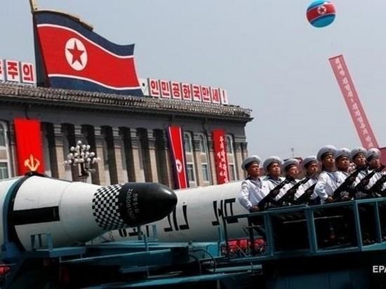 ООН: КНДР тайно развивает ядерную программу
