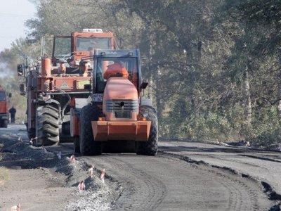 Кабмин направил на ремонт дорог 6,5 млрд гривен