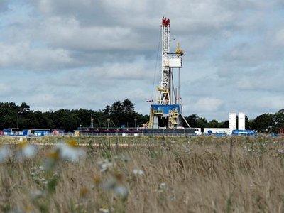 Евросоюз начал закупки газа из США