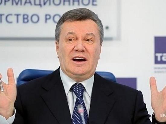 Янукович отмыл миллионы долларов через Swedbank — СМИ