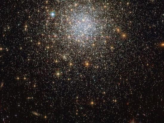 Астрономы засекли новые сигналы «инопланетных мегаструктур»