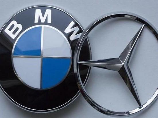 BMW и Daimler совместно разработают беспилотные автомобили