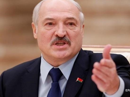 Лукашенко допускает создание единой валюты с РФ