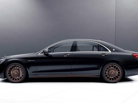 Mercedes-AMG представил «прощальный» Final Edition (фото)