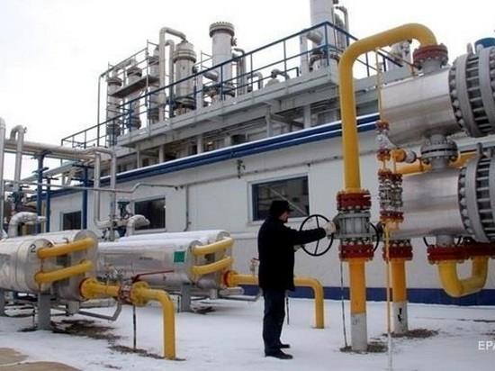 Транзит российского газа: Украина готовит «план Б»