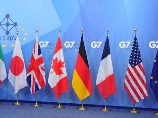 Всемирный банк и страны G7 призвали Киев вернуть статью о незаконном обогащении