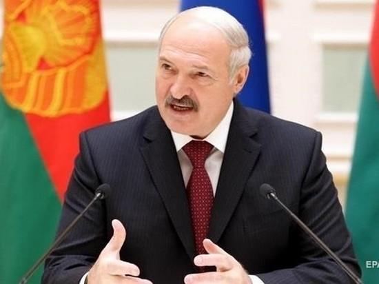 Александр Лукашенко назвал условия союза Беларуси с Россией