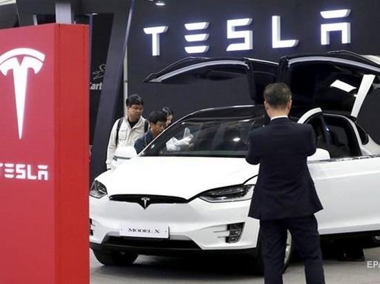 В США начали расследование двух за неделю смертельных ДТП с автомобилями Tesla