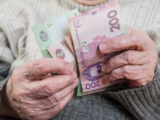 Стало известно, на сколько выросли пенсии с марта