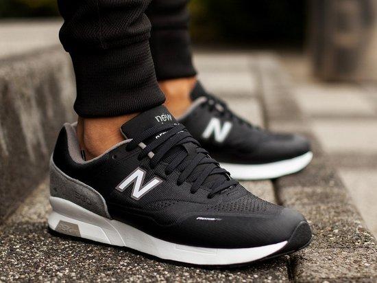 Преимущества и правила ношения кроссовок New Balance