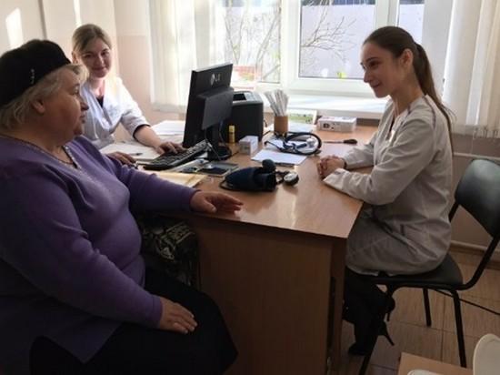 В Украине тестируют электронную медицинскую карту
