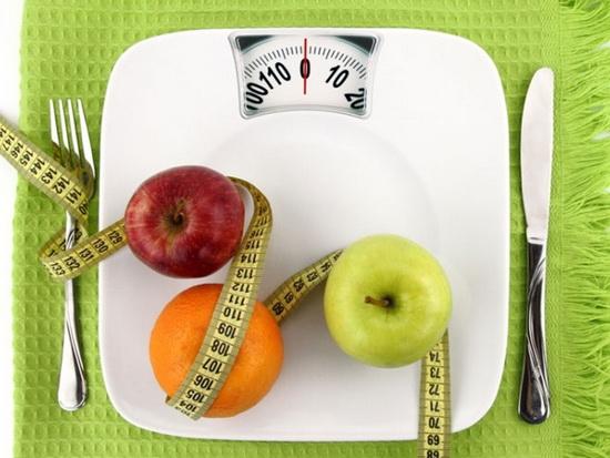 ТОП наиболее популярных диет для похудения