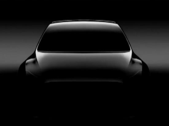 Раскрыта дата презентации кроссовера Tesla Model Y