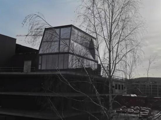 В Цюрихе роботы построили дом (видео)