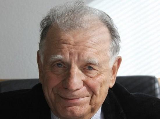 В России умер нобелевский лауреат по физике