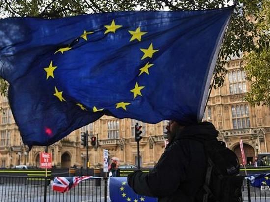 ЕС готов к уступкам Лондону по Brexit