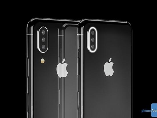 В Сети показали рендеры iPhone 11 c iOS 13 (фото)
