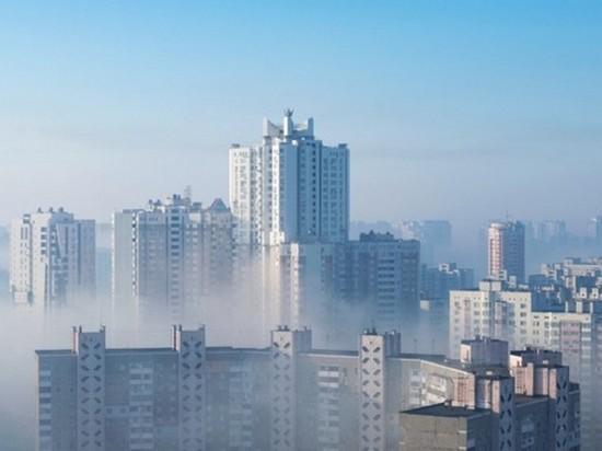 Названа общая стоимость квартир в новостройках Киева