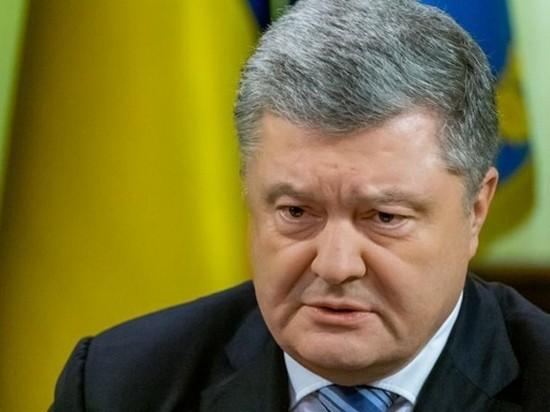 Президент Украины обещает нулевую терпимость к коррупции