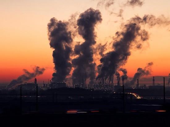 Ученые: грязный воздух вреднее сигарет