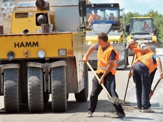 Объемы ремонта дорог выросли на 12% — Укравтодор