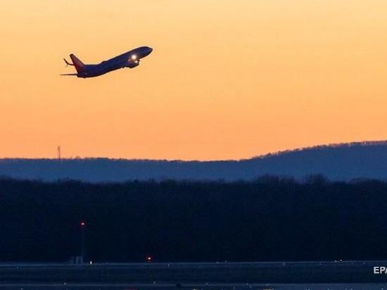 После авиакатастрофы более половины всех Boeing 737 прекратили полеты