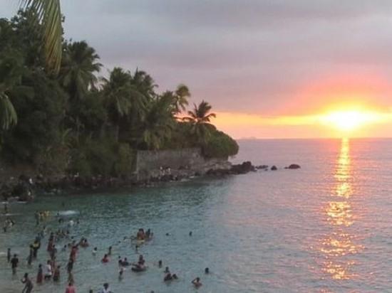 Ученые нашли остров с частью исчезнувшего континента