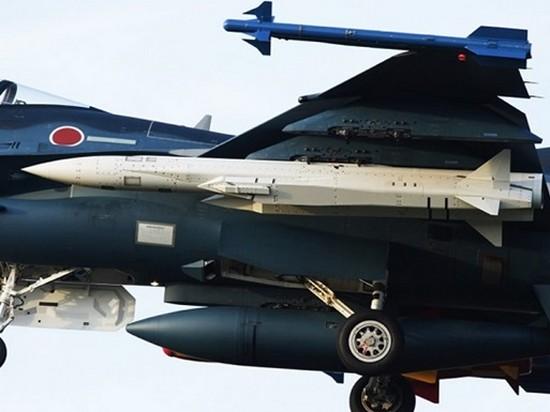 Япония намерена создать крылатую ракету дальностью 400 км